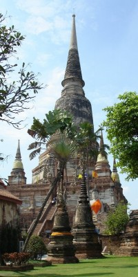 The Great Chedi